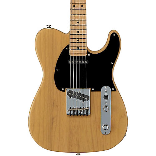 G&L Fullerton Deluxe ASAT Classic Maple Fingerboard Electric Guitar