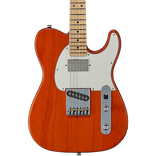 G&L Fullerton Deluxe ASAT Classic Maple Fingerboard Electric Guitar