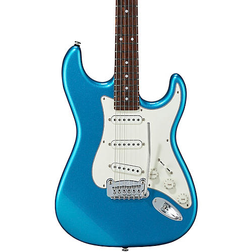 G&L Fullerton Deluxe Legacy Electric Guitar Caribbean Rosewood Fingerboard