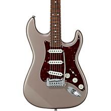 Fullerton Deluxe Legacy Electric Guitar Caribbean Rosewood Fingerboard Shoreline Gold
