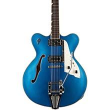 Fullerton Elite Electric Guitar Catalina Blue