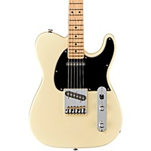 Fullerton Standard ASAT Classic Electric Guitar Vintage White