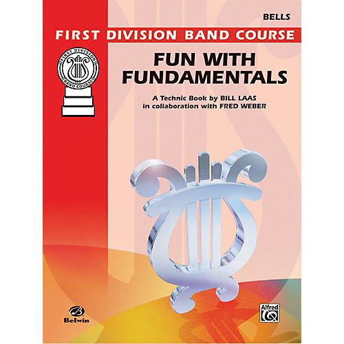 Alfred Fun with Fundamentals Bells