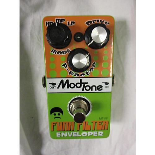 Modtone Funk Filter Enveloper Pedal