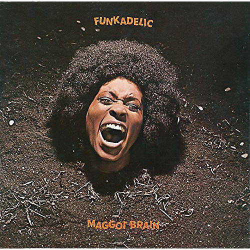 Alliance Funkadelic - Maggot Brain