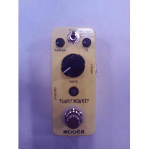 Mooer Funky Monkey Effect Pedal