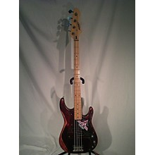Peavey Fury Electric Bass Guitar