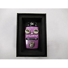 Hotone Effects Fury Fuzz Skyline Series Effect Pedal