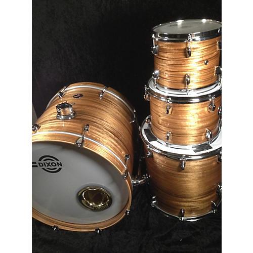 Dixon Fuse Artist Profile Maple Drum Kit