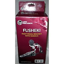 LP Fusheki Drum Pedal