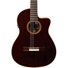Fusion 14 Rose Classical Guitar Level 2 Natural 190839374134