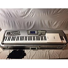 Alesis Fusion 8HD 88 Key Keyboard Workstation
