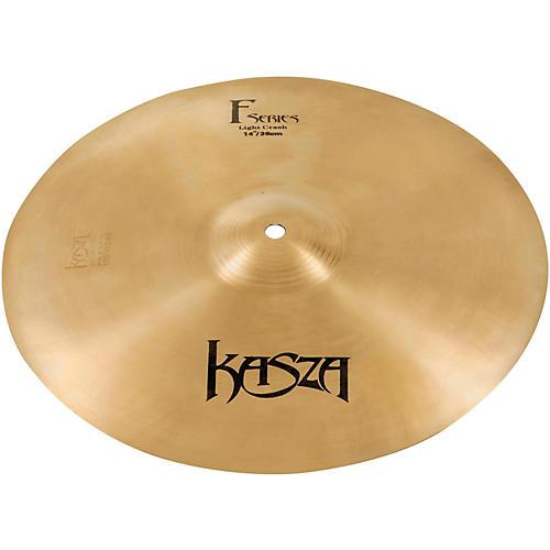 Kasza Cymbals Fusion Crash Cymbal