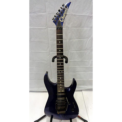 Charvel Fusion Custom Solid Body Electric Guitar