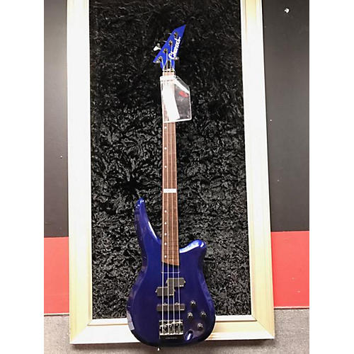 Charvel Fusion Electric Bass Guitar