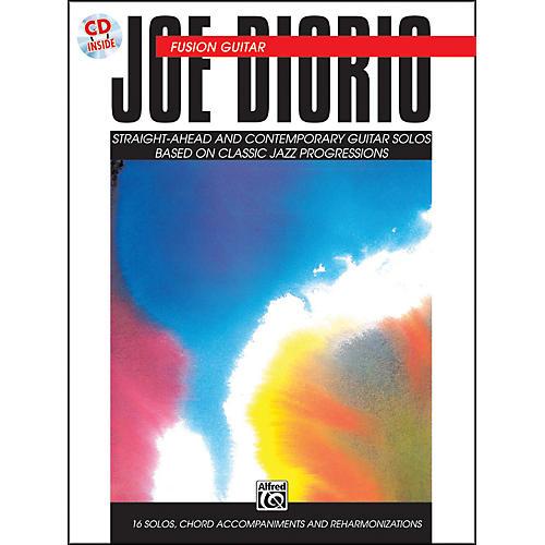 Alfred Fusion Guitar-Book/CD