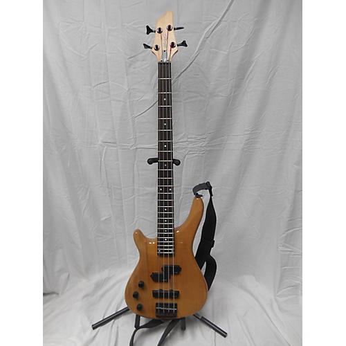 Used Stagg Fusion Left Handed Electric Bass Guitar Guitar Center