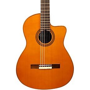 cordoba fusion orchestra ce cd in acoustic electric nylon string classical guitar cedar guitar. Black Bedroom Furniture Sets. Home Design Ideas