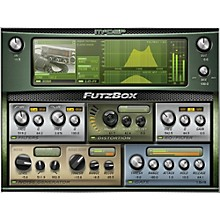 McDSP FutzBox HD v6 Software Download
