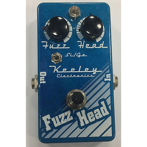 Keeley Fuzz Effect Pedal