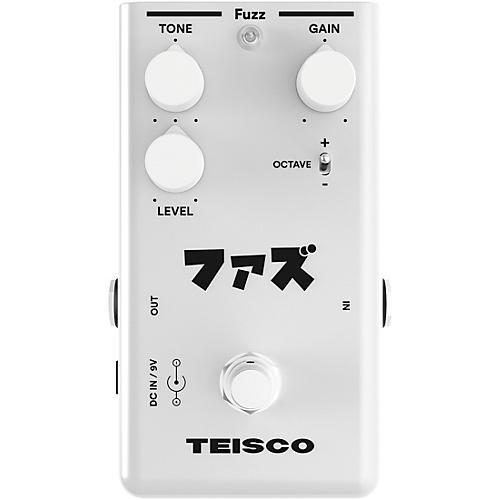 Teisco Fuzz Effects Pedal