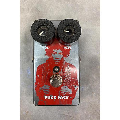 MXR Fuzz Face Effect Pedal