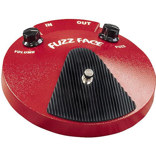 Dunlop Fuzz Face Guitar Effects Pedal