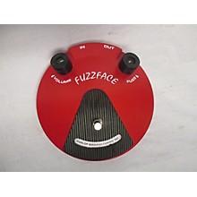 Dunlop Fuzz Face JDF2 Effect Pedal