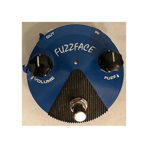 Dunlop Fuzzface Mini Effect Pedal