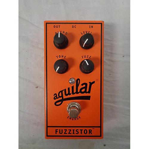 SOLD - Aguilar Fuzzistor | TalkBass.com