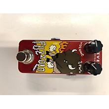 Zvex Fuzzola Effect Pedal