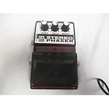 DOD Fx200 Stereo Phaser Effect Pedal