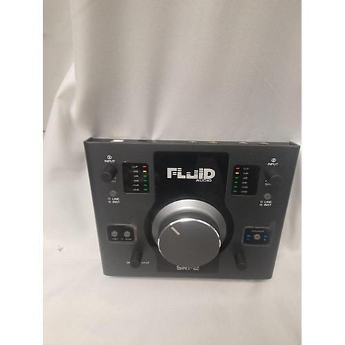 Fluid Audio Fx50 (Pair) Powered Monitor