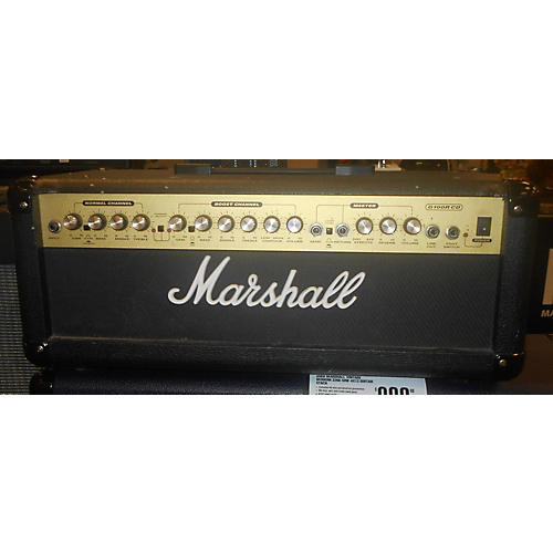 Marshall G-100R CD Solid State Guitar Amp Head