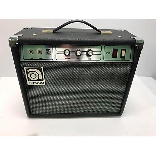 Ampeg G-18 Guitar Combo Amp