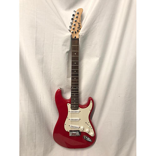 Cort G-200 Solid Body Electric Guitar