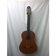 Yamaha G-220-A Classical Acoustic Guitar