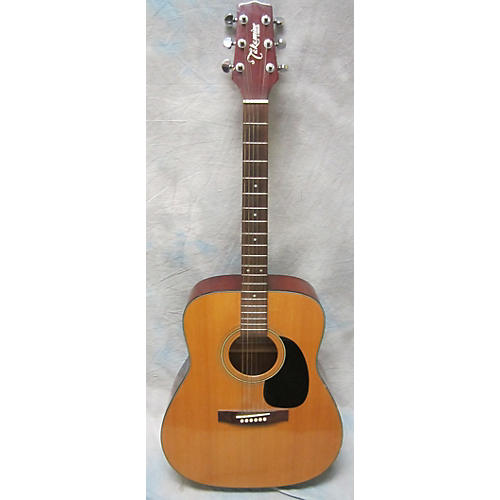 Takamine G-240 Acoustic Guitar