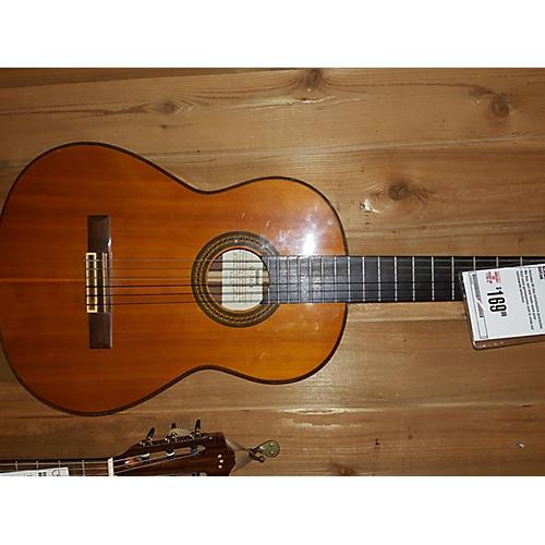 Yamaha G-240II Classical Acoustic Electric Guitar