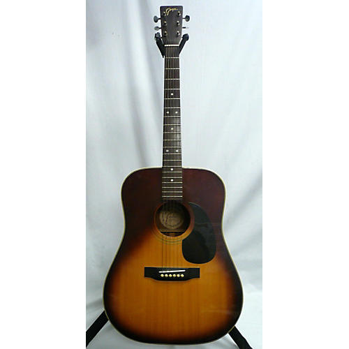 Goya G-312TS Acoustic Guitar