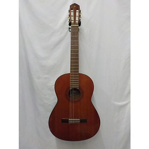 Yamaha G-55A Classical Acoustic Guitar