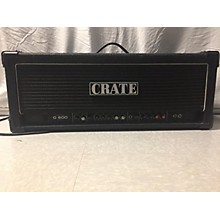 Crate G 600 Solid State Guitar Amp Head
