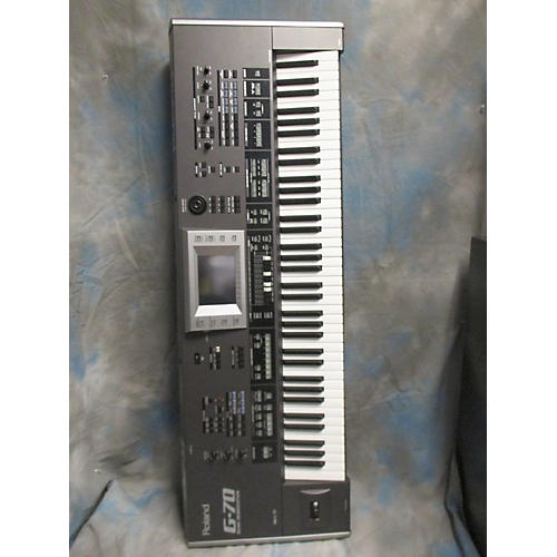 Roland G-70 Keyboard Workstation