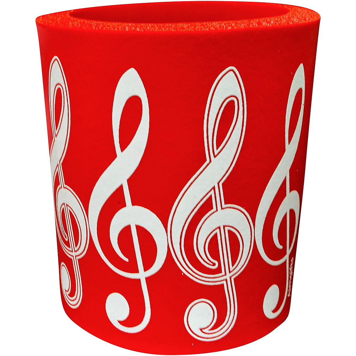 AIM G Clef Can Cooler