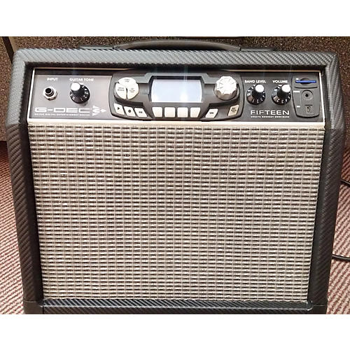 Fender G-DEC FIFTEEN Guitar Combo Amp