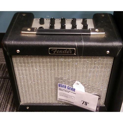 Fender G-DEC Jr Guitar Combo Amp