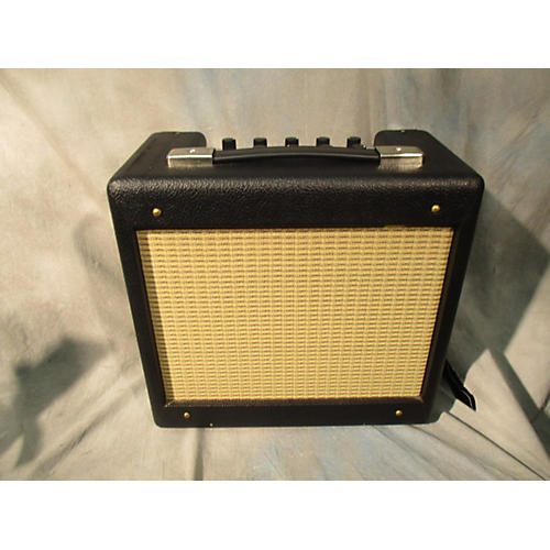 Fender G Dec Jr 15W 1X8 Guitar Power Amp