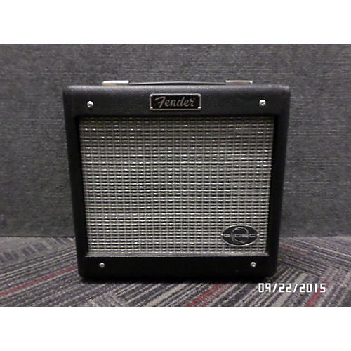 Fender G-Dec Junior Guitar Combo Amp