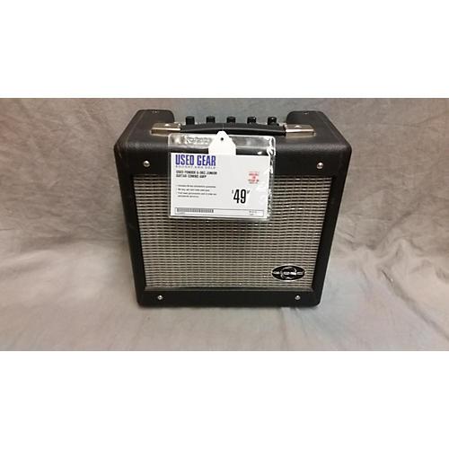 Fender G-Dec Junior Guitar Combo Amp