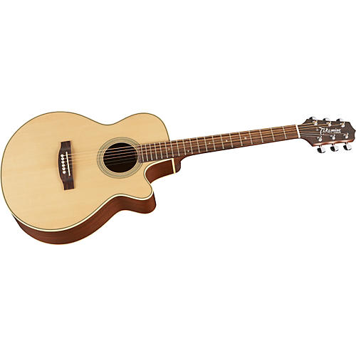 Takamine G FXC EG260C Acoustic-Electric Guitar